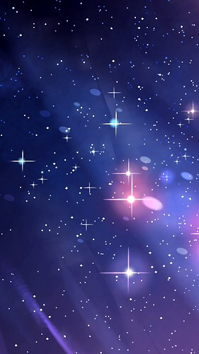 Handsome Diaries nascole Space Steven Universe phone wallpaper 281x500
