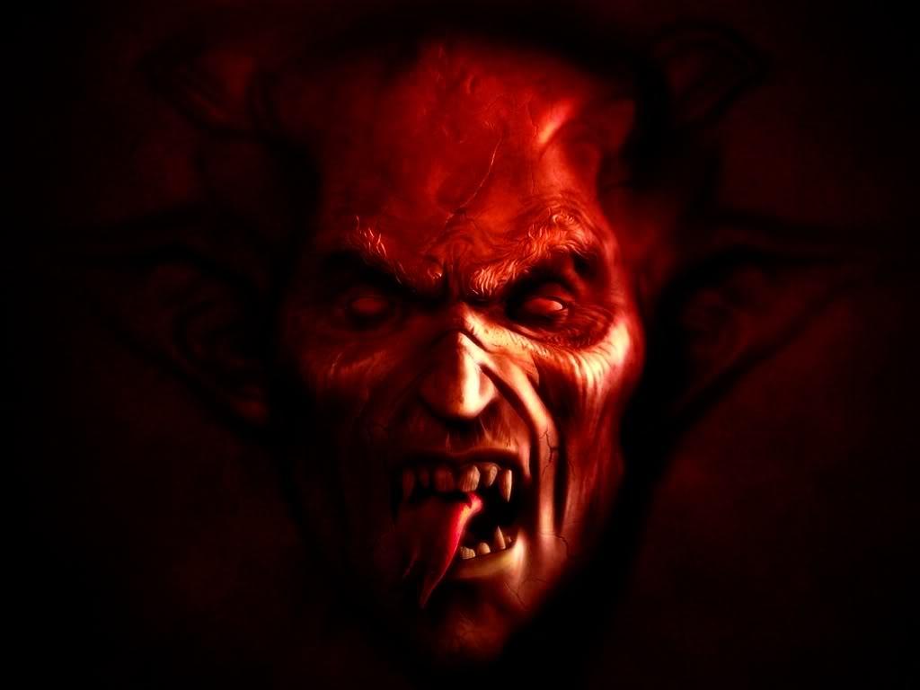 Demon Wallpaper Demon Desktop Background 1024x768