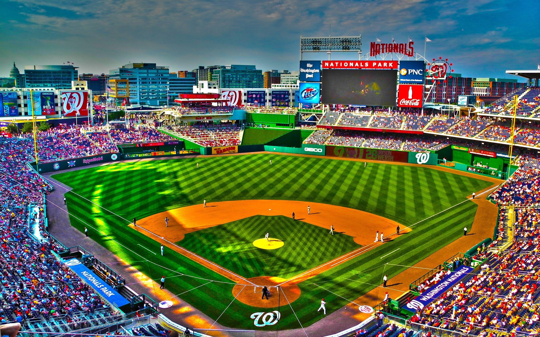 Baseball Stadium Wallpapers   Top Baseball Stadium 2880x1800