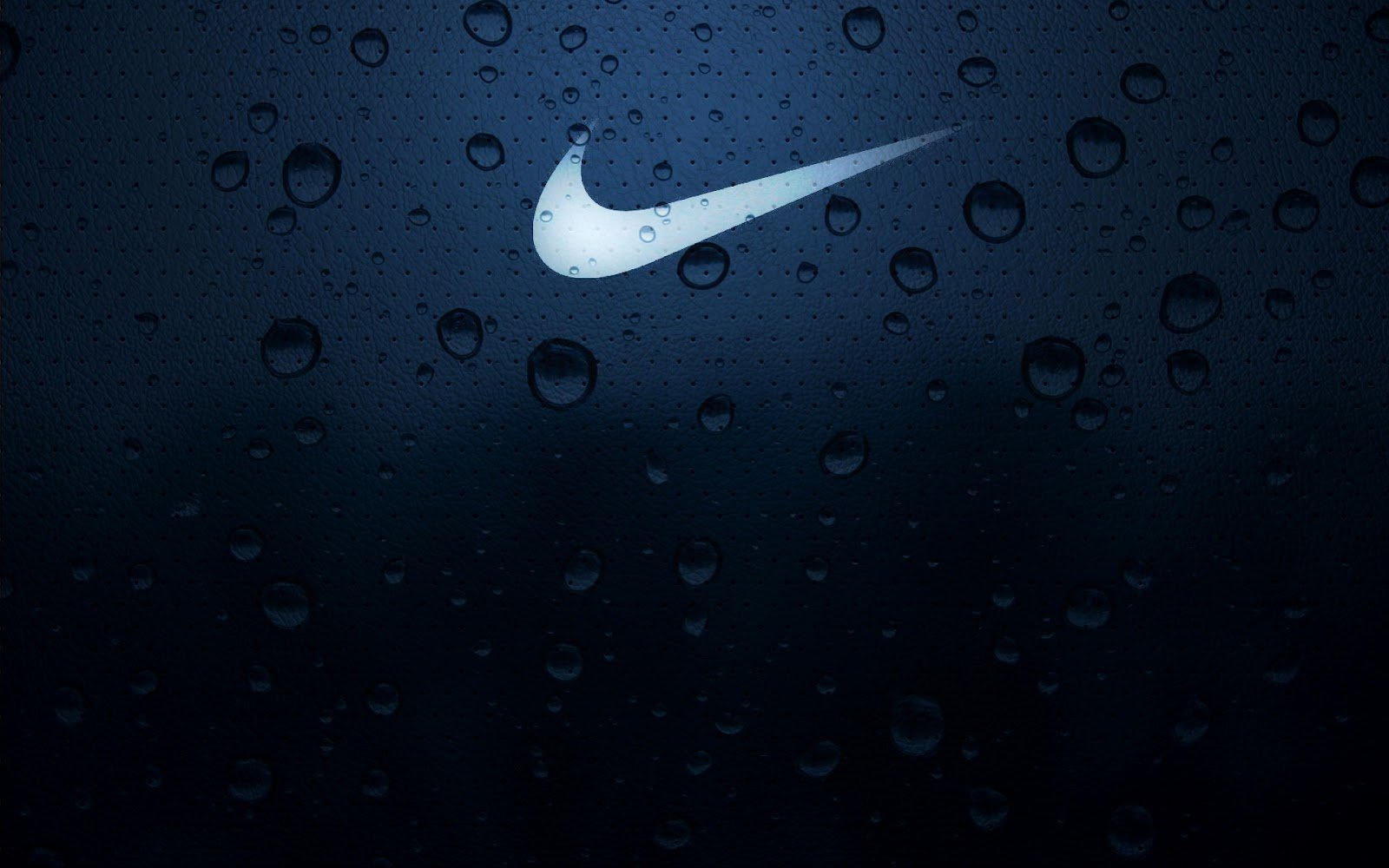 Nike Wallpaper Logo 1600x1000