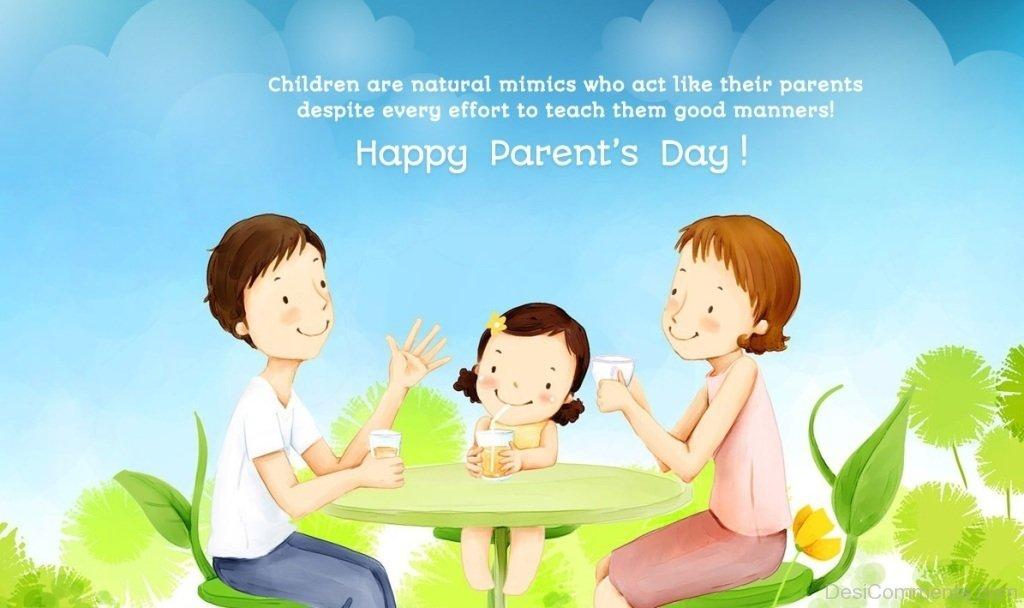 Parents Day Pictures Images Graphics 1024x608