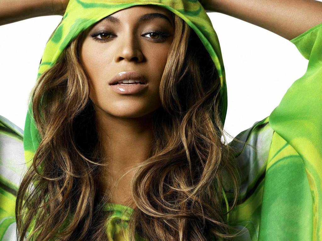 Beyonce HD Wallpaper 3 1024x768