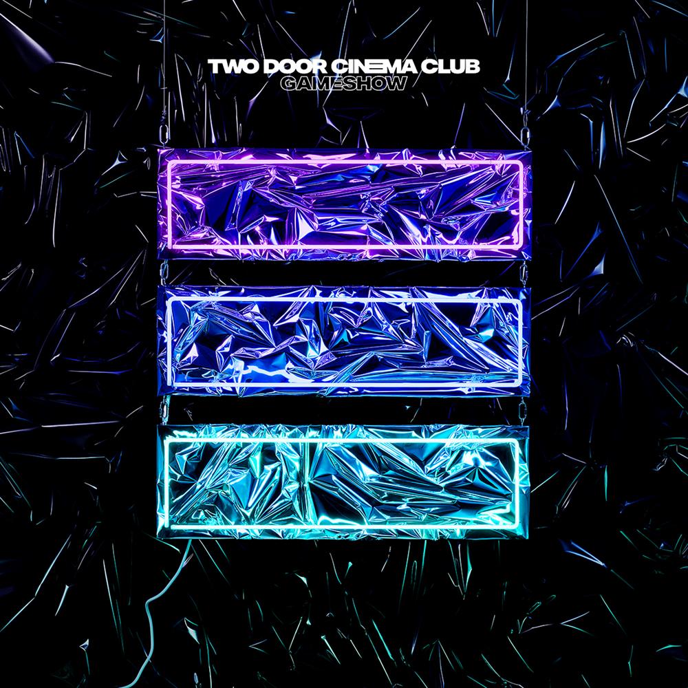 Two Door Cinema Club Music fanart fanarttv 1000x1000
