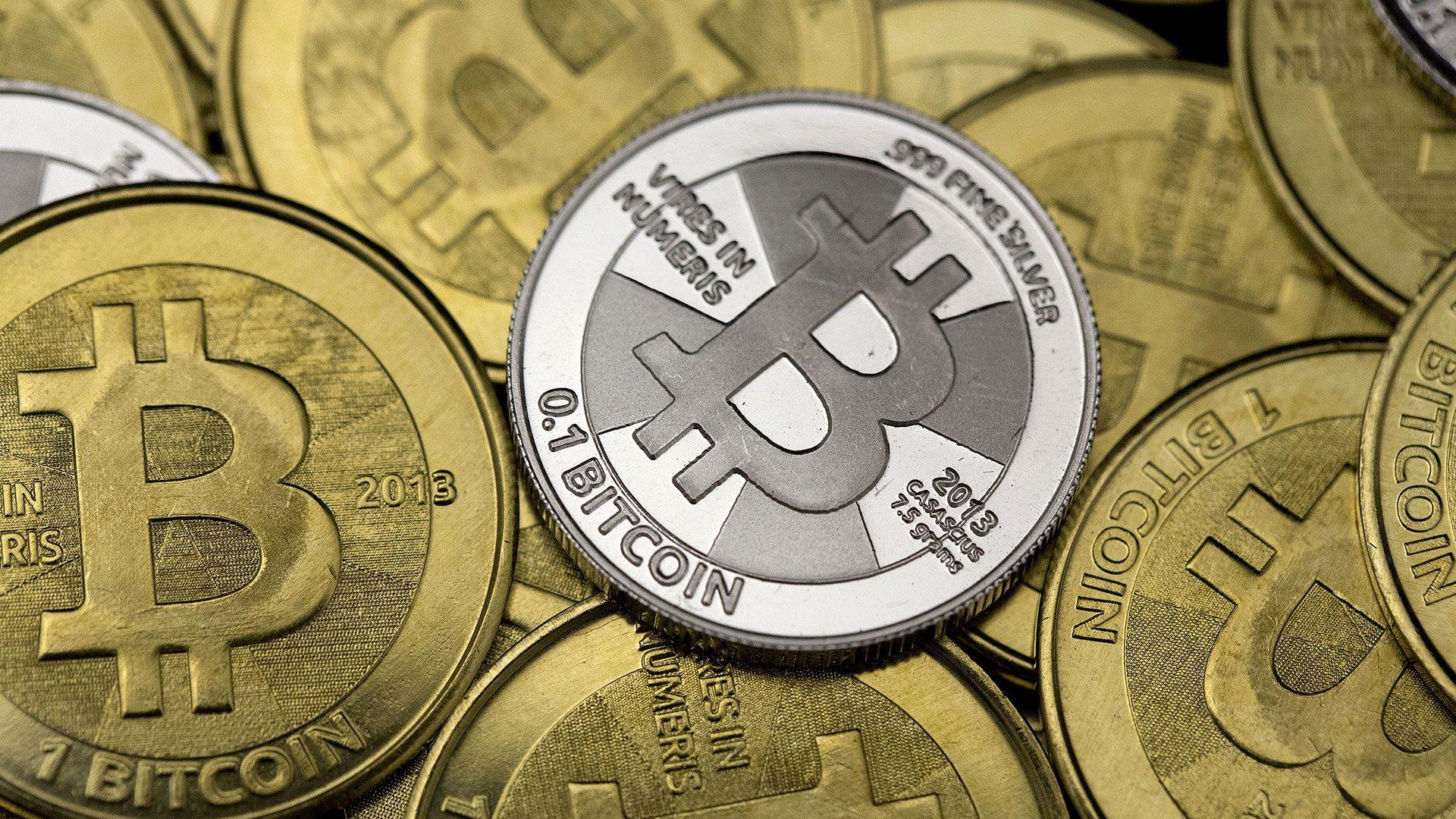 Bitcoin Wallpaper HD 62350 1920x1080px 1920x1080