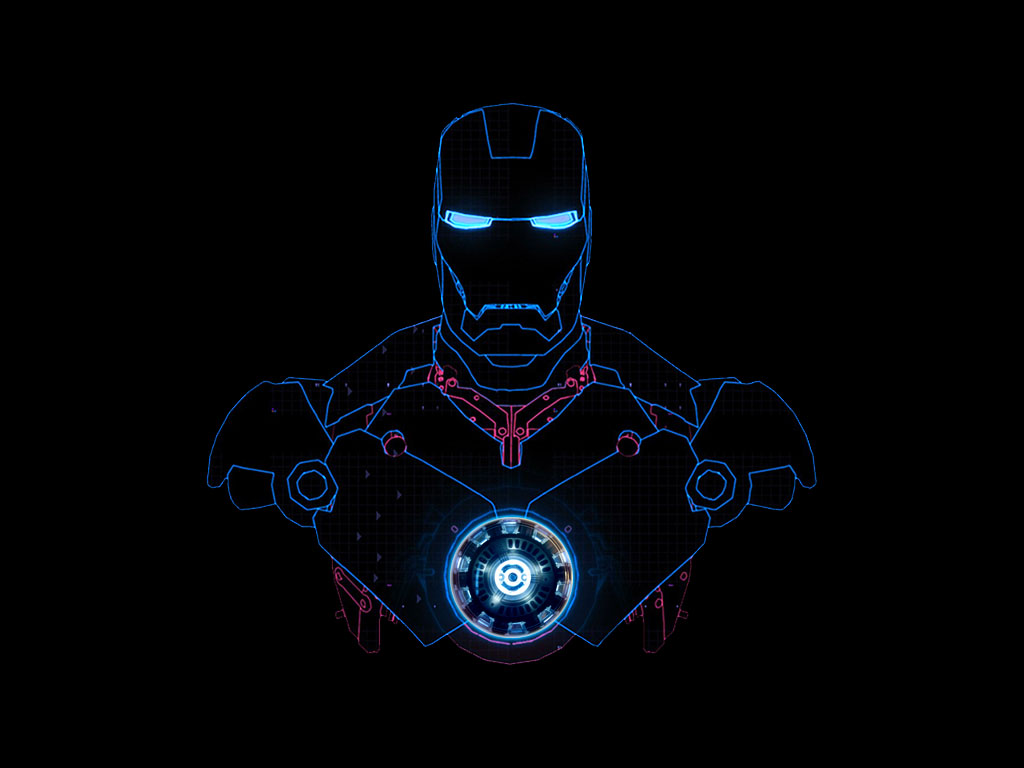 47 iron man wallpaper 4k on wallpapersafari - Iron man heart wallpaper ...