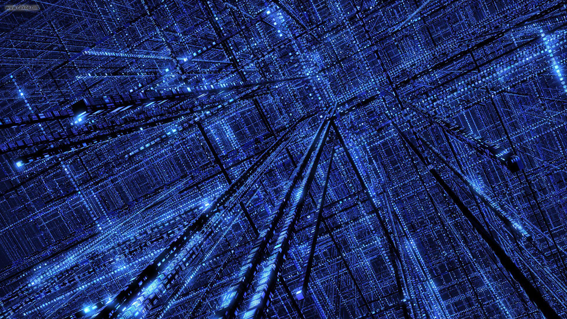 Matrix Binary Code Wallpaper - WallpaperSafari