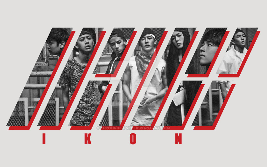 Free Download Ikon By Euphoriclover 900x563 For Your