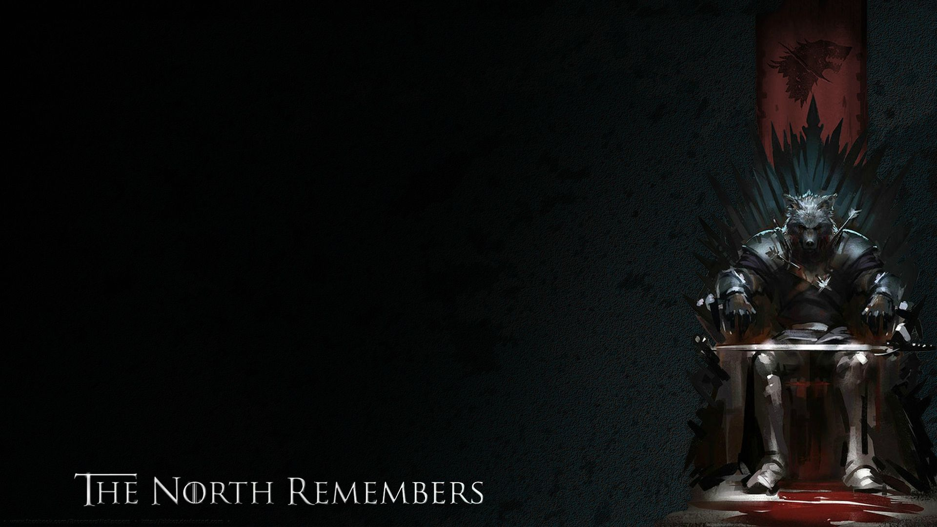 Download The North Remembers   Game of Thrones desktop Wallpaper 1920x1080
