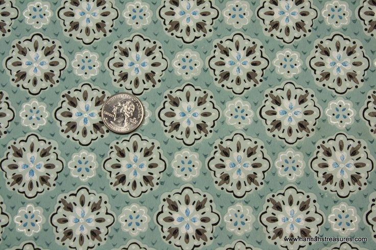 1940s wallpaper make it Pinterest 736x490