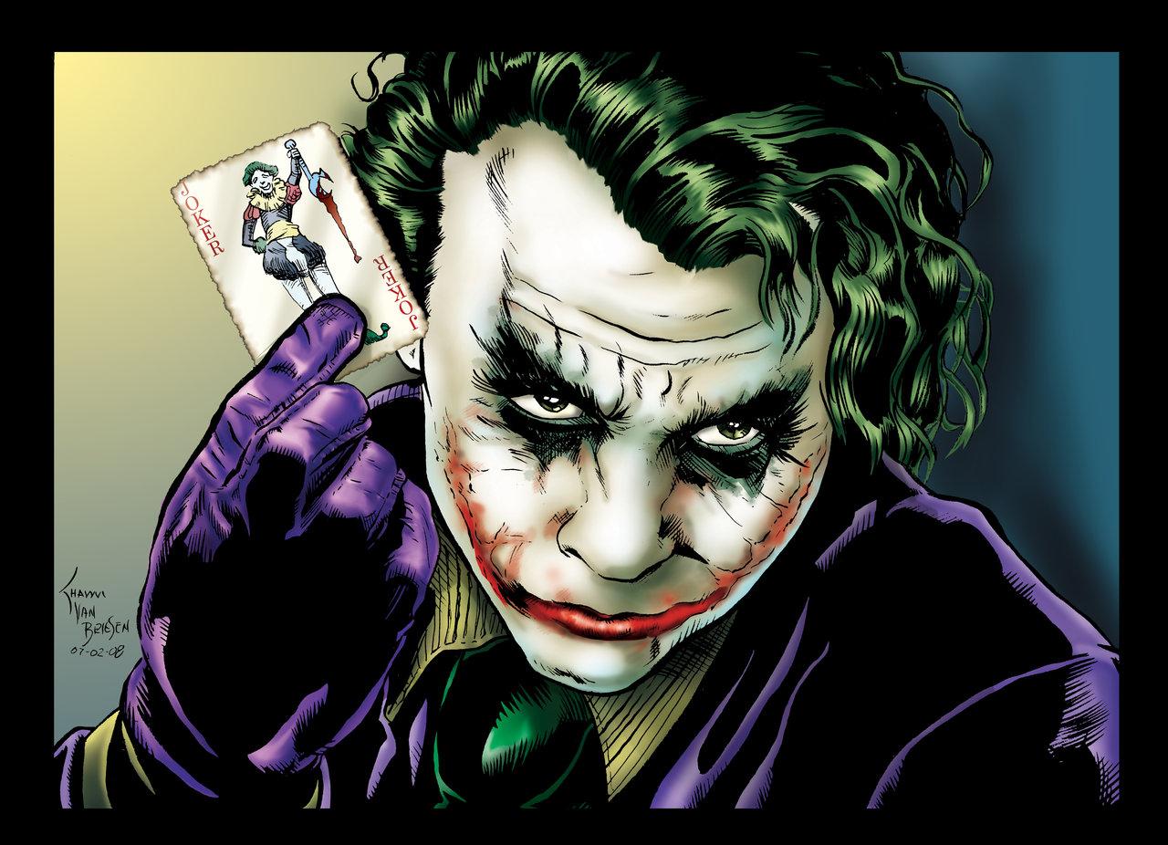 buen compilado   The Joker   Taringa 1280x926