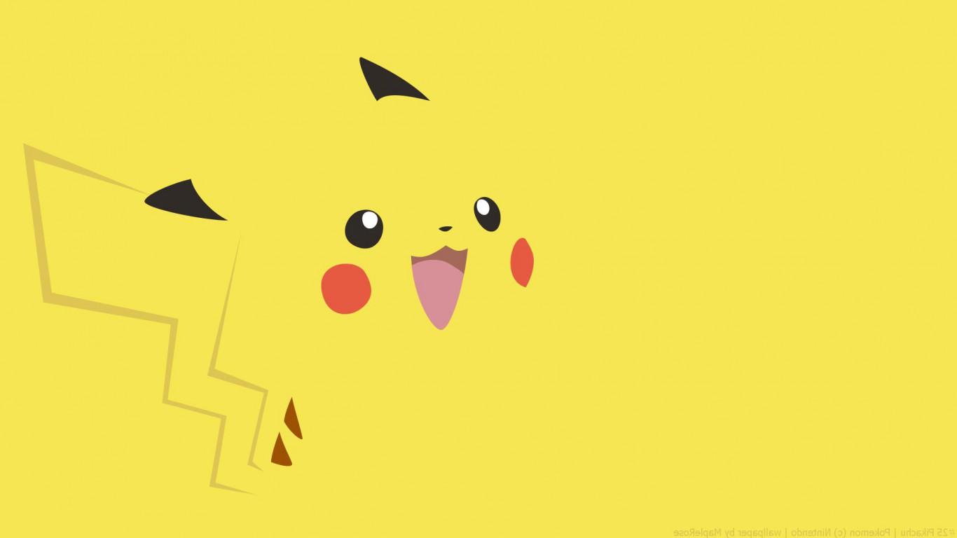 Wallpapers Pokemon Mew Tube 1366x768 37356 pokemon mew 1366x768