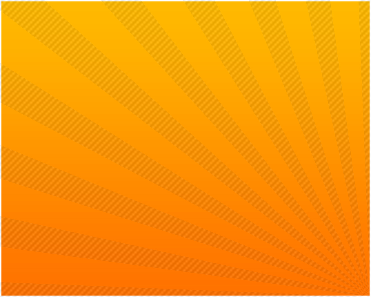 Orange Background Wallpaper