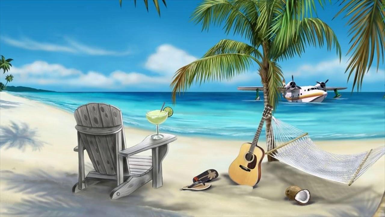 Beach Wallpaper Goa India 1280x720