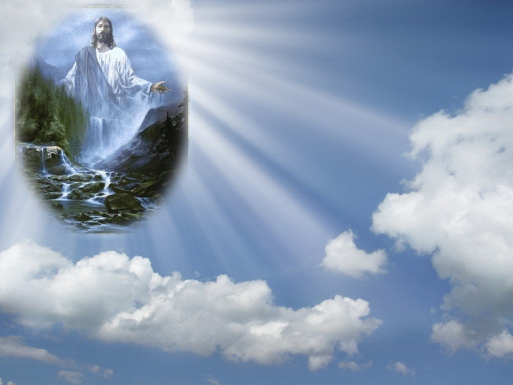 Jesus desktop wallpaper 1024x768 wallpapersafari - Wallpaper 1024x768 ...