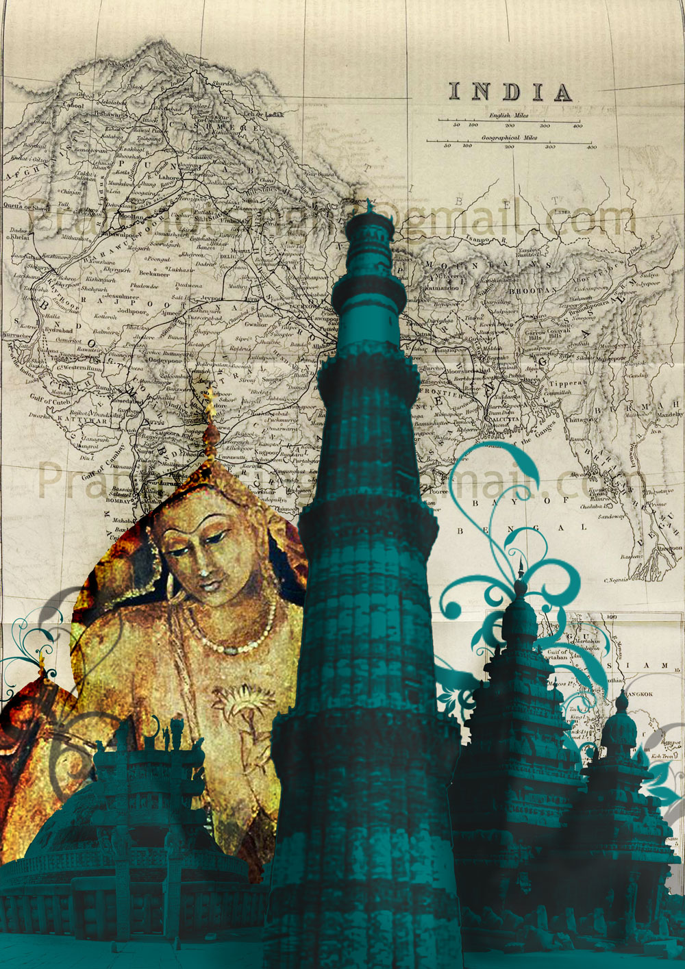 india incredible india 1000x1415