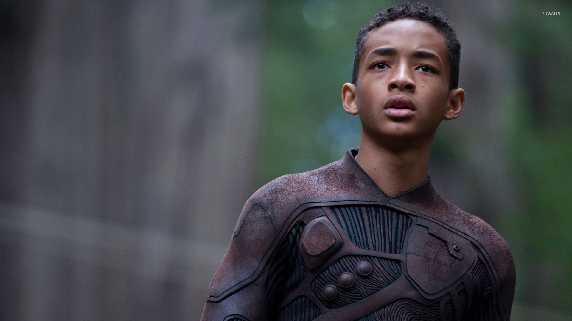 Kitai Raige   After Earth [2] wallpaper   Movie wallpapers   20676 1920x1080