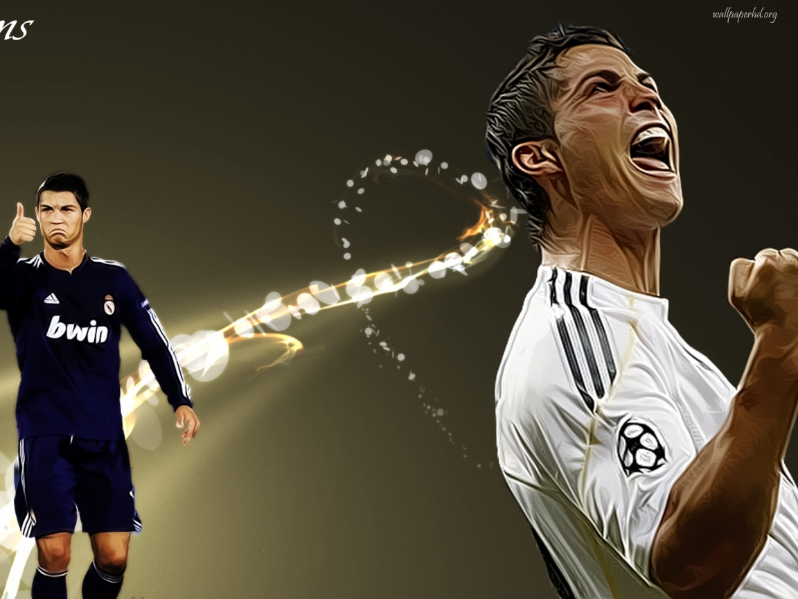 10 Wallpaper HD Real Madrid 2012Wallpaper Download   LMM Board 1152x864