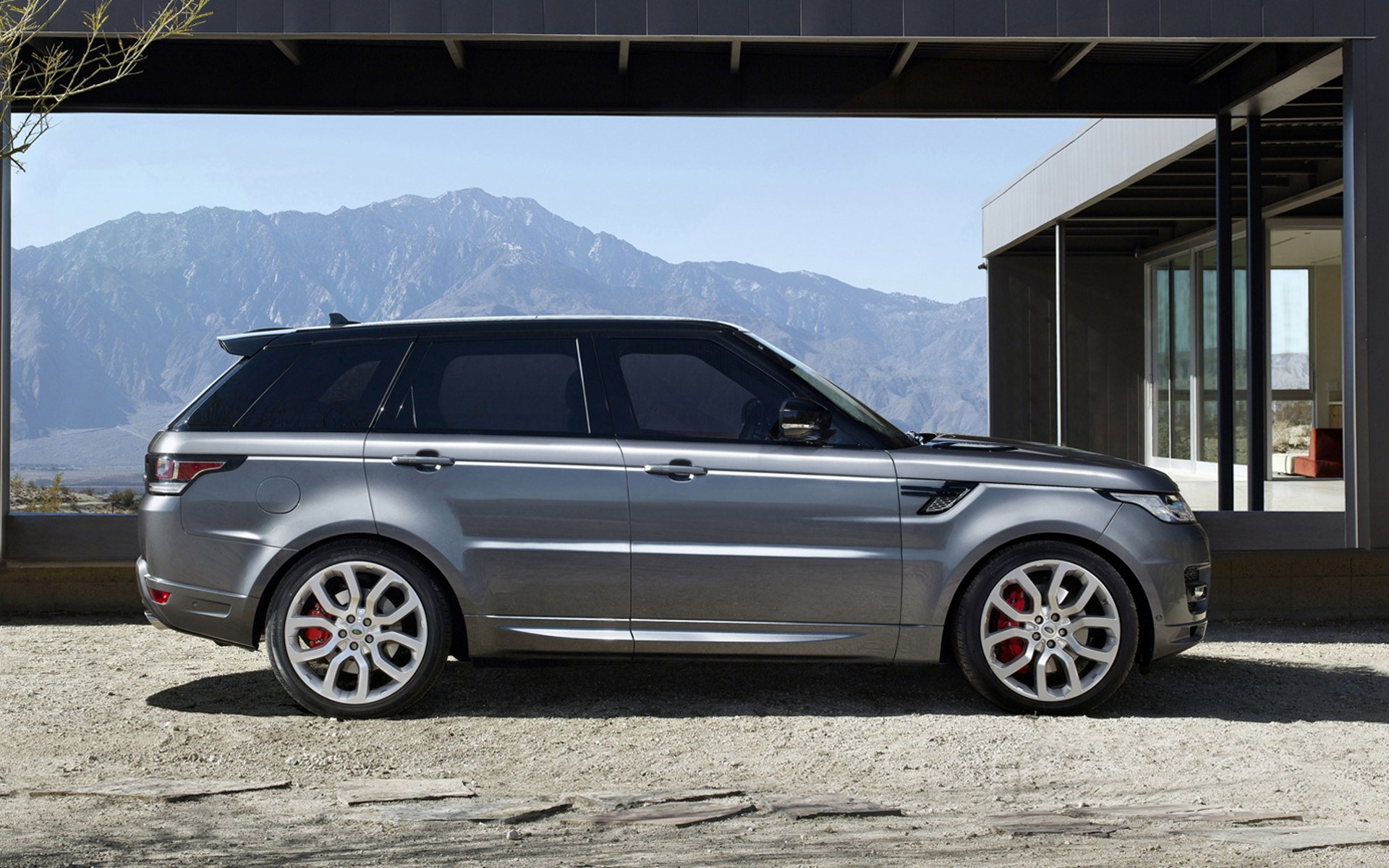 2014 range rover sport wallpapers high quality wallpapers