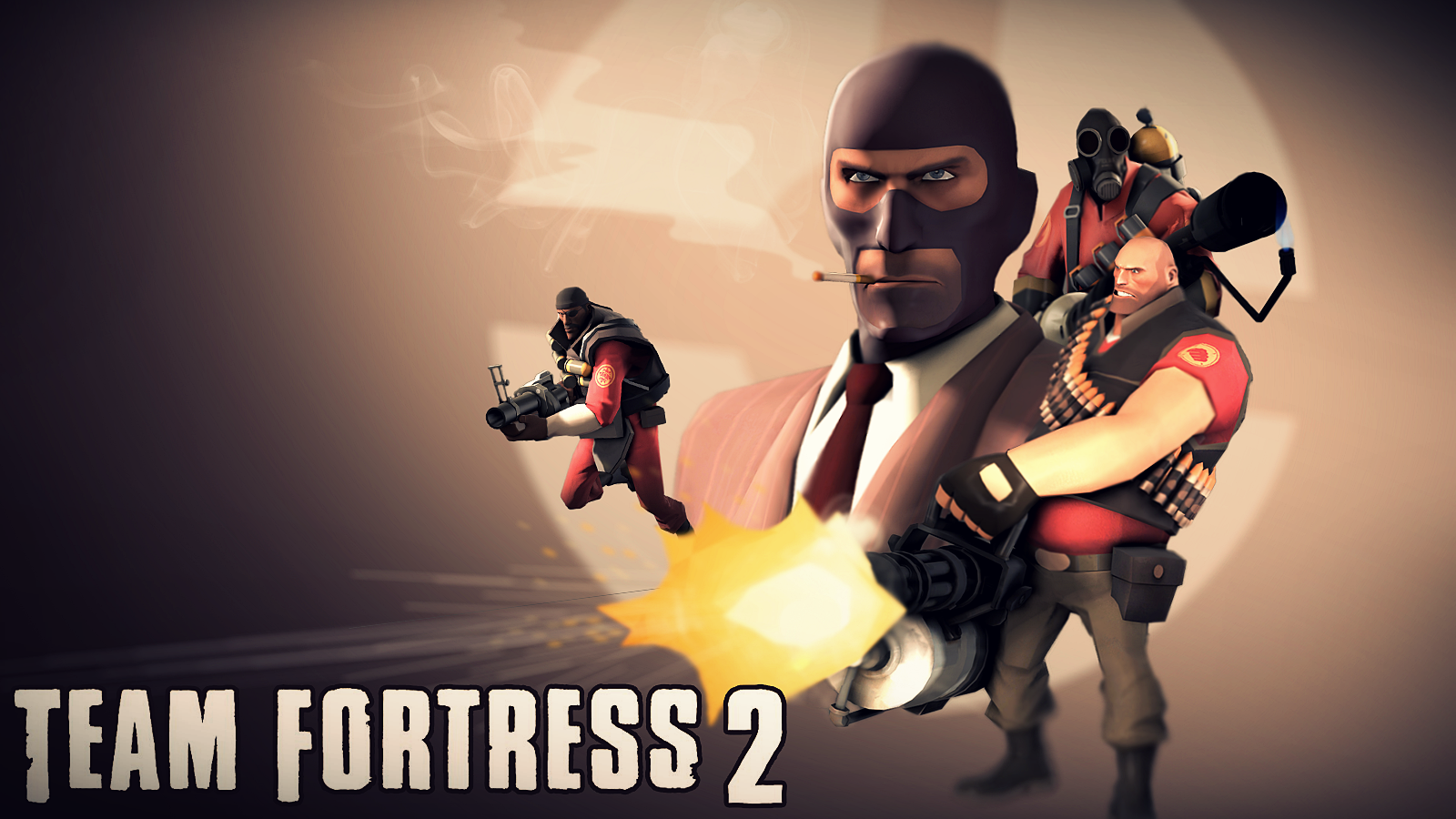 team fortress 2 wallpapers wallpapersafari