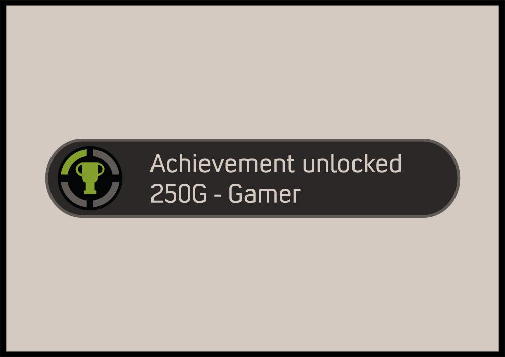 Xbox One Achievement Wallpaper - WallpaperSafari