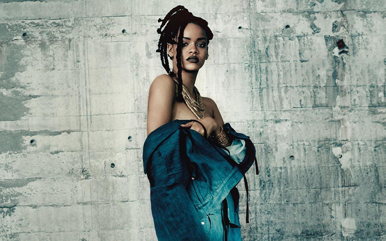 Rihanna for I D magazine 2015   Rihanna Wallpaper 38107720 1440x900