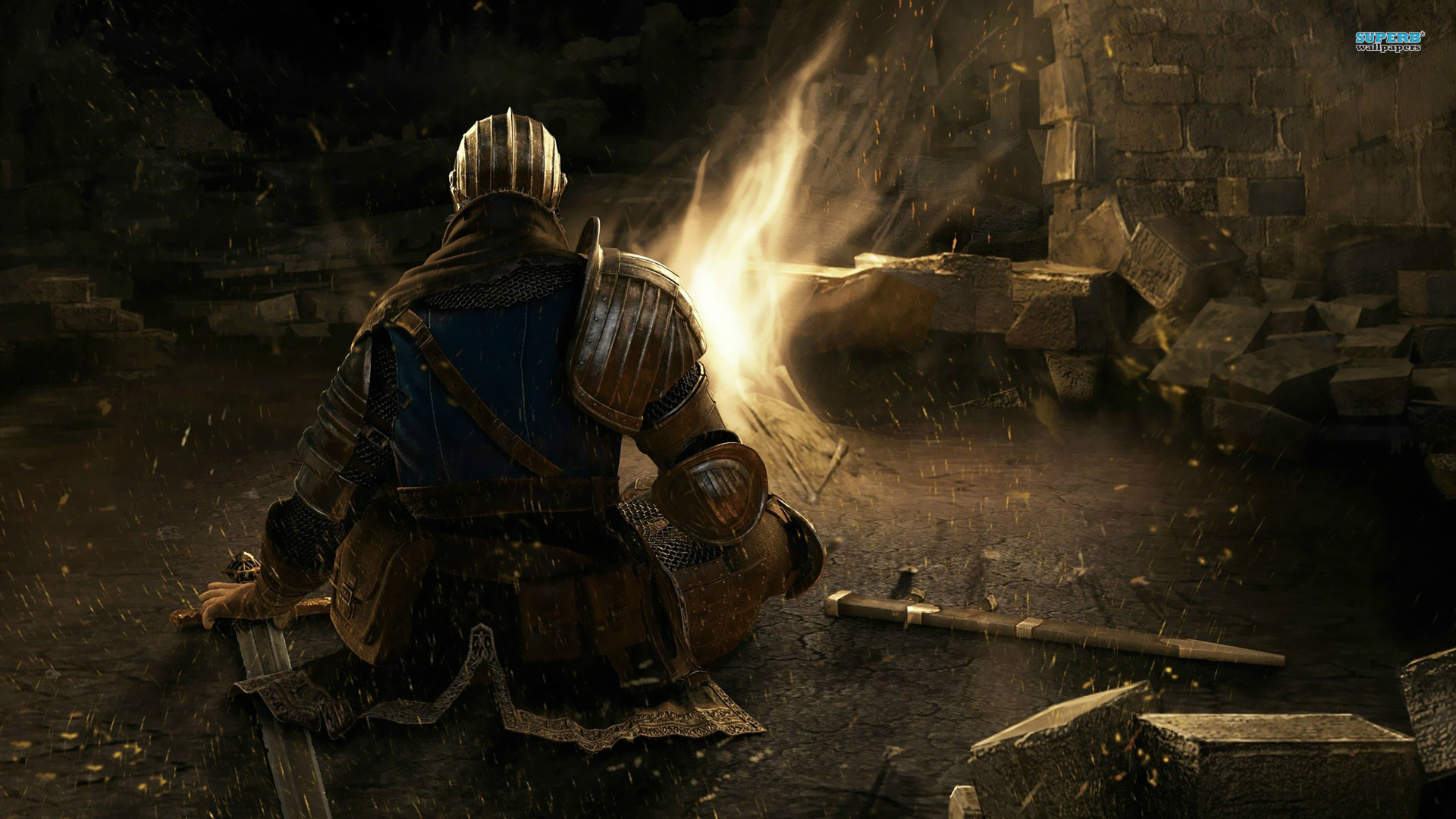 Fonds dcran Dark Souls tous les wallpapers Dark Souls 1920x1080
