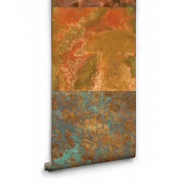 Copper Panel Wallpaper   Wallpaper Brokers Melbourne Australia 600x600