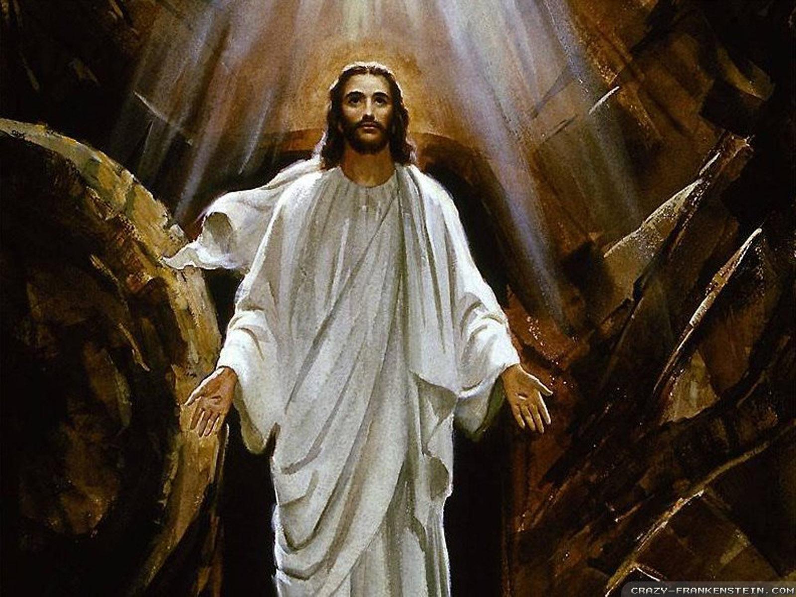 46] Jesus HD Wallpapers 1080p on WallpaperSafari 1600x1200