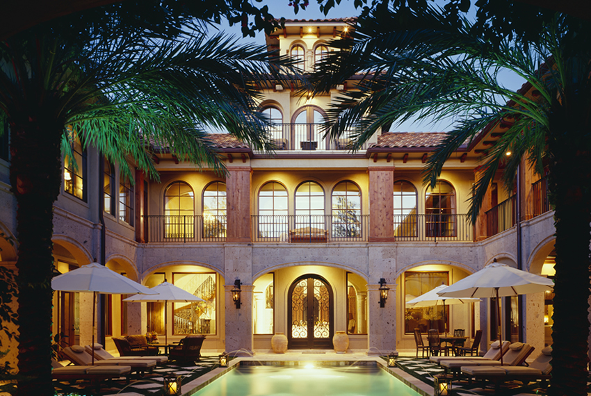 Real Estate Luxe Life Texas Texas Luxury 850x570