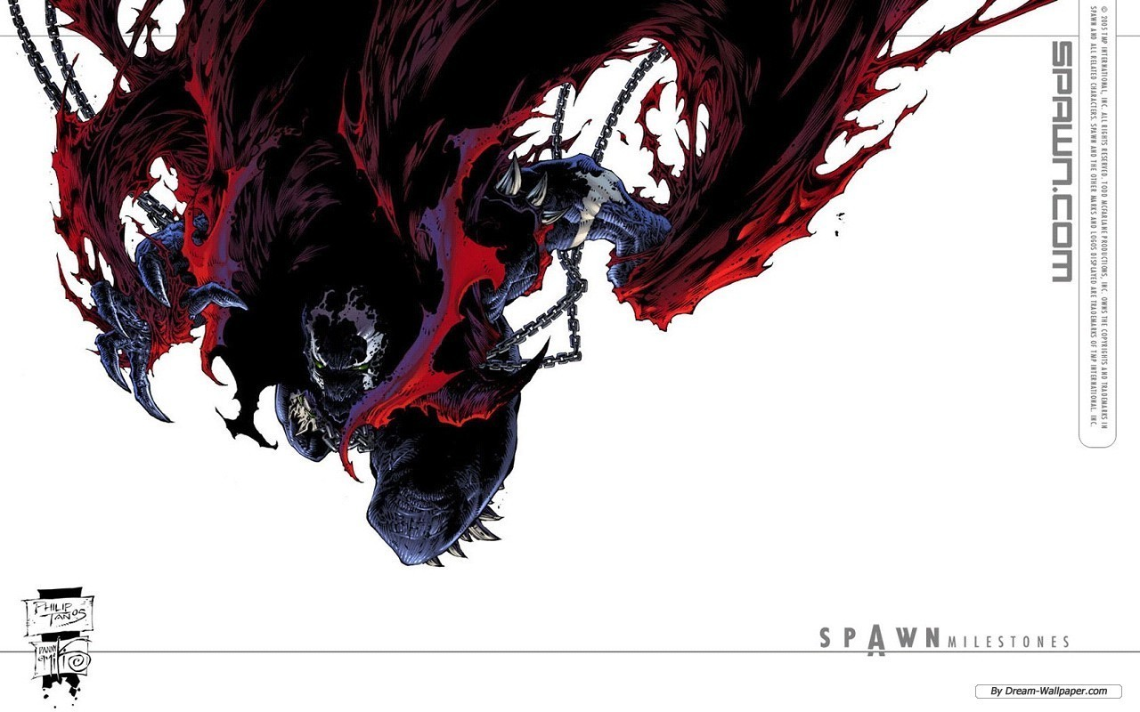 Todd McFarlane's Spawn images spawn HD wallpaper and ...