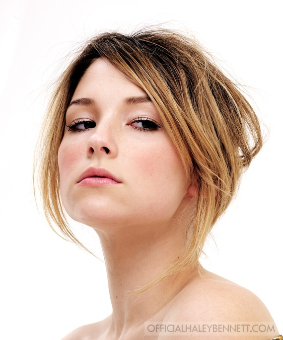 Photos Female Top Haley Bennett Wallpaper Hot 570x684