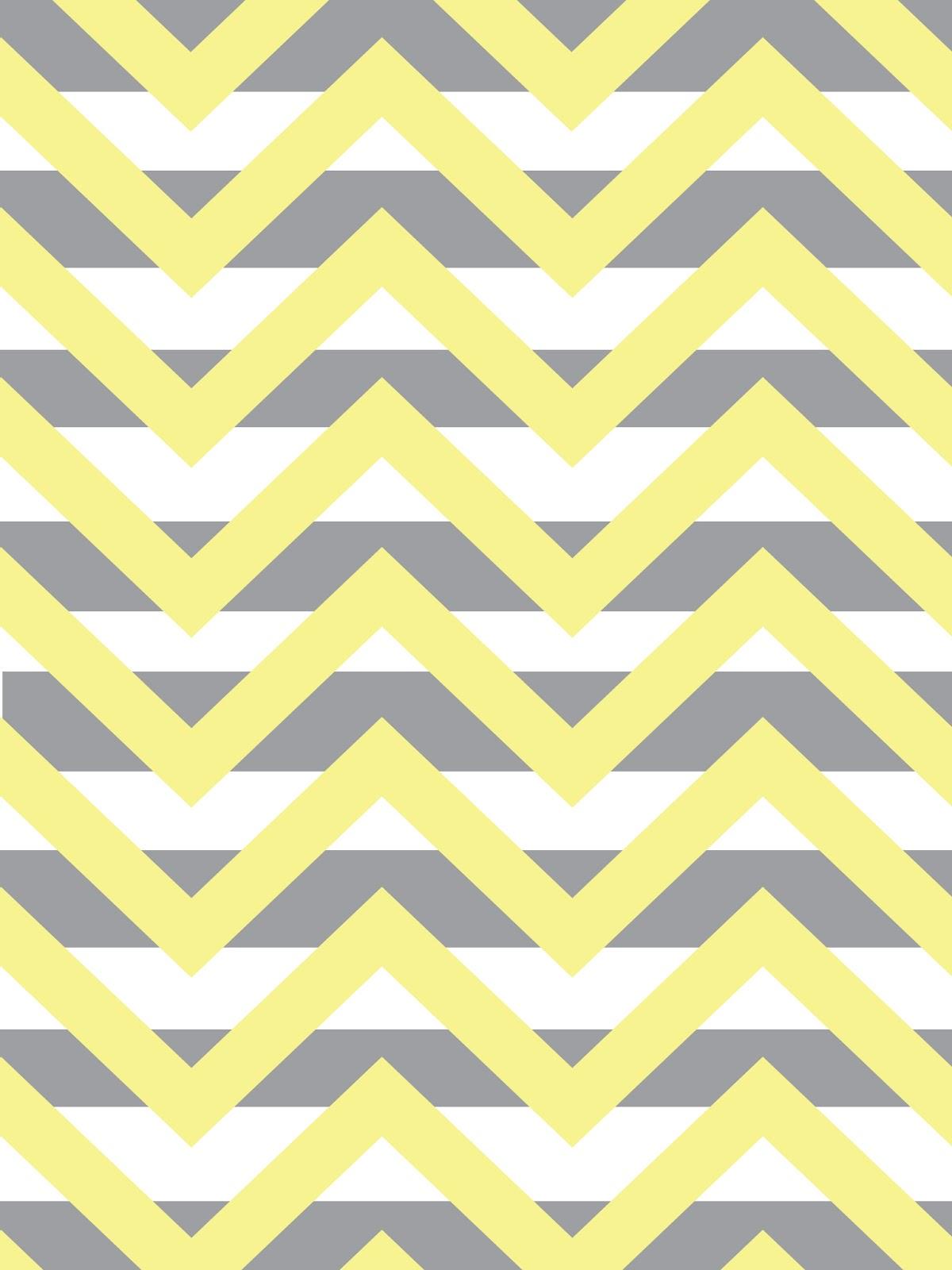 Chevron Wallpaper 1200x1600