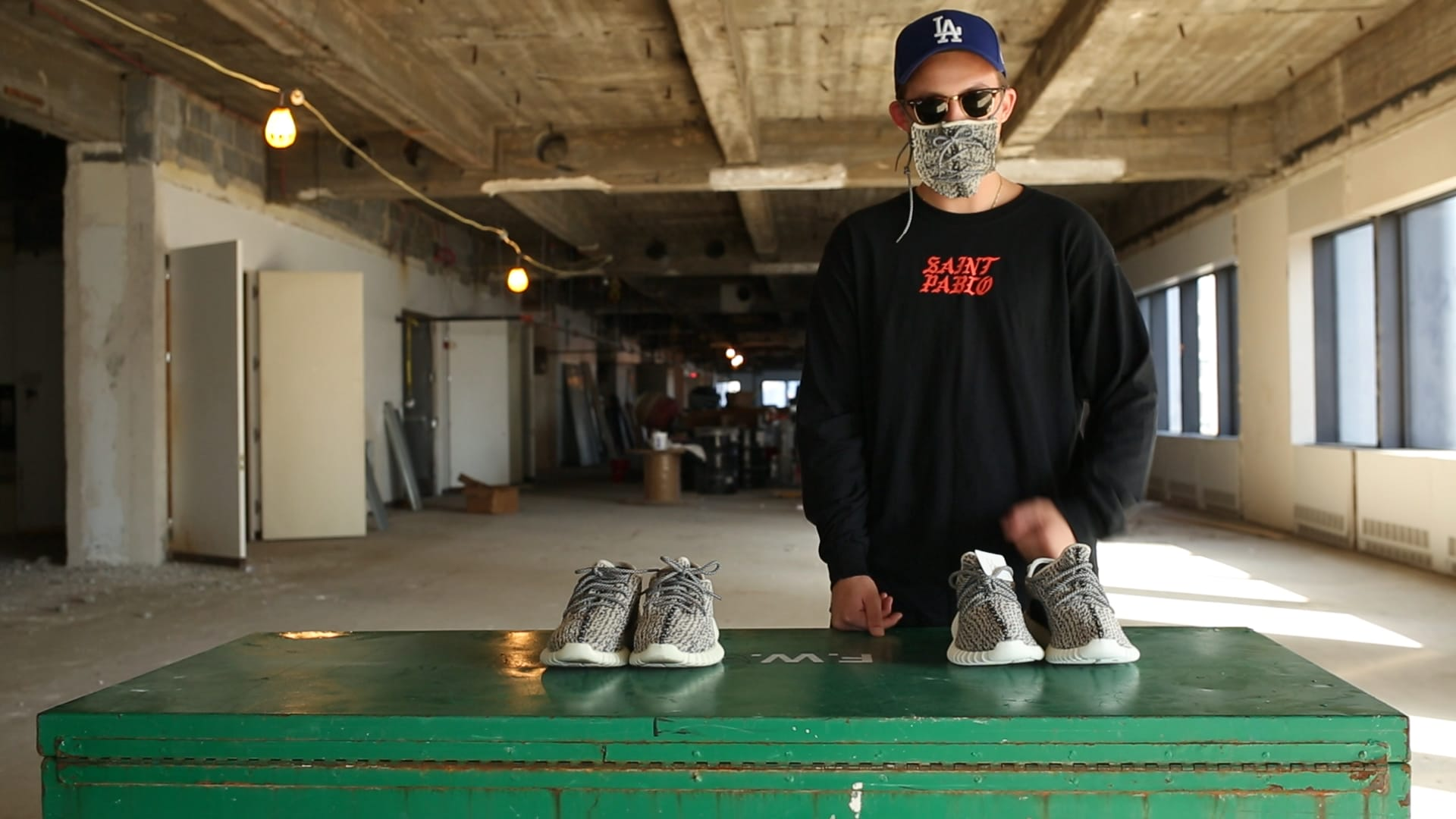 Meet the Teenager Whos Exposing Celebrities for Their Fake Yeezys 1920x1080