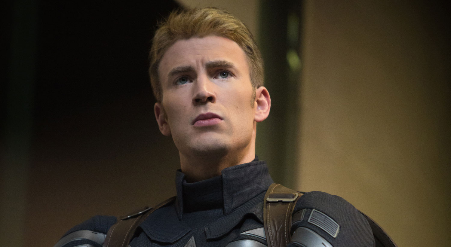 Chris Evans Steve Rogers Might Not Be Captain America in 1500x822