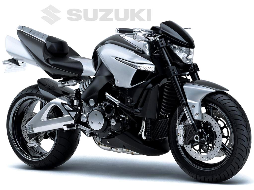 Motorcycles wallpapers   Suzuki Intruder 1400   Wallpaper   GSXF 1024x768