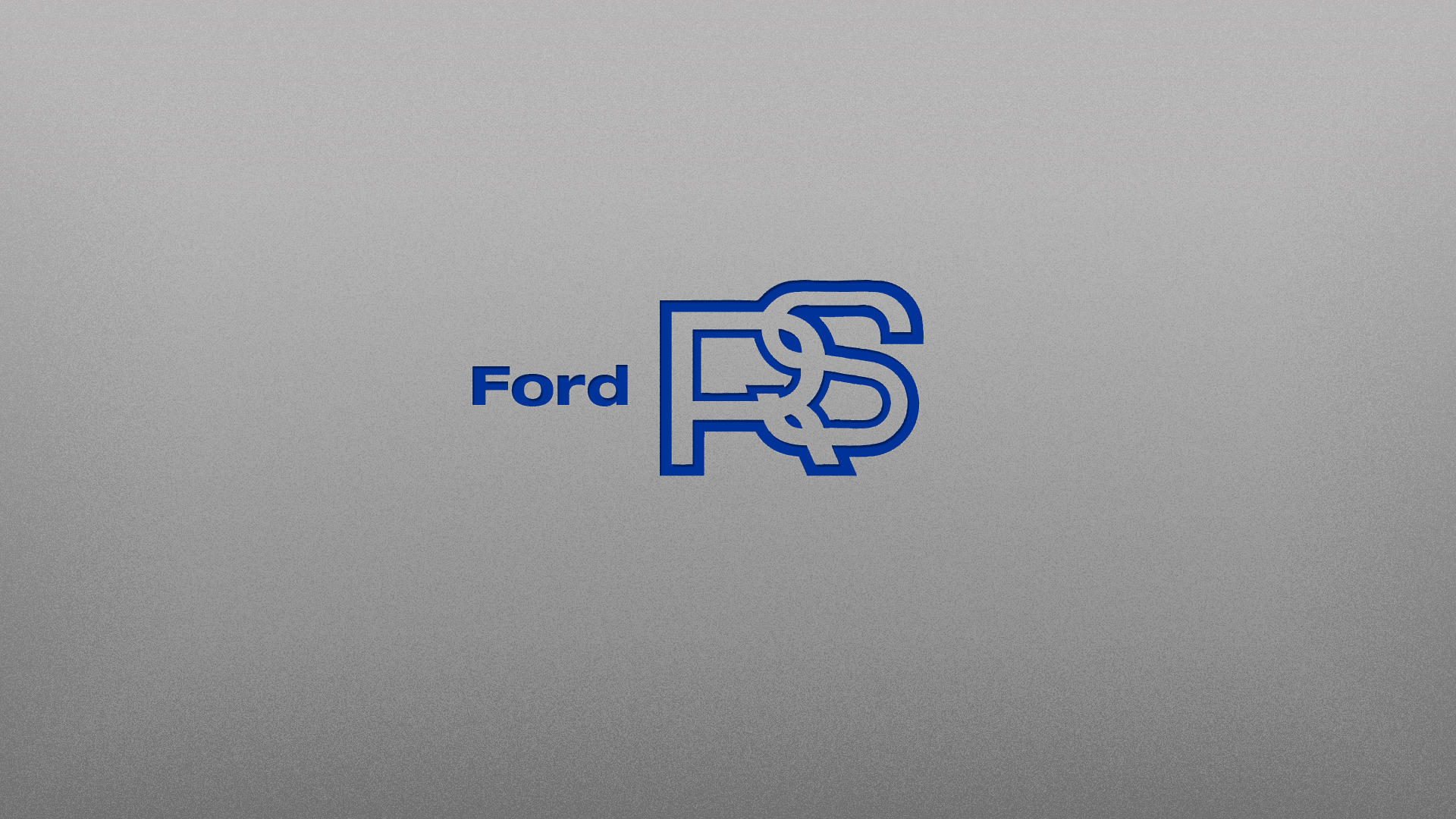 Ford RS Wallpaper by Mitch 94 1920x1080