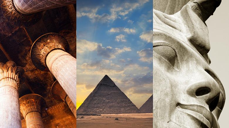 Ancient Egyptian Desktop Wallpaper Ancient egypt wallpapers 780x439