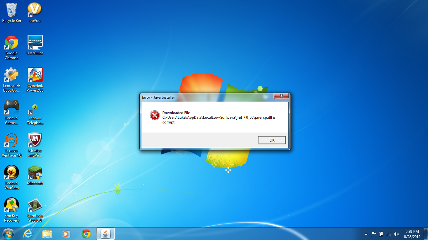 Free download Minecraft Wallpaper Windows 7 I have a windows