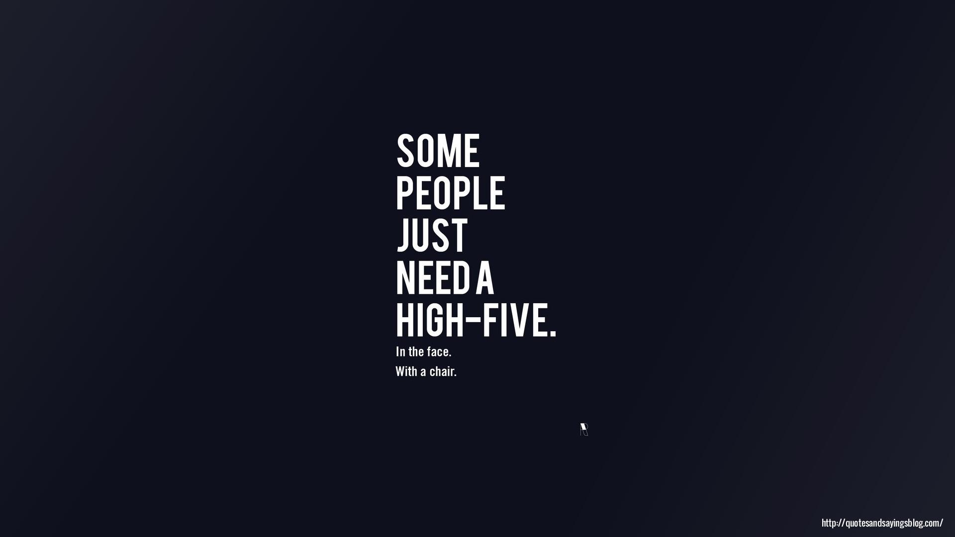 Funny Quotes HD Wallpaper - WallpaperSafari