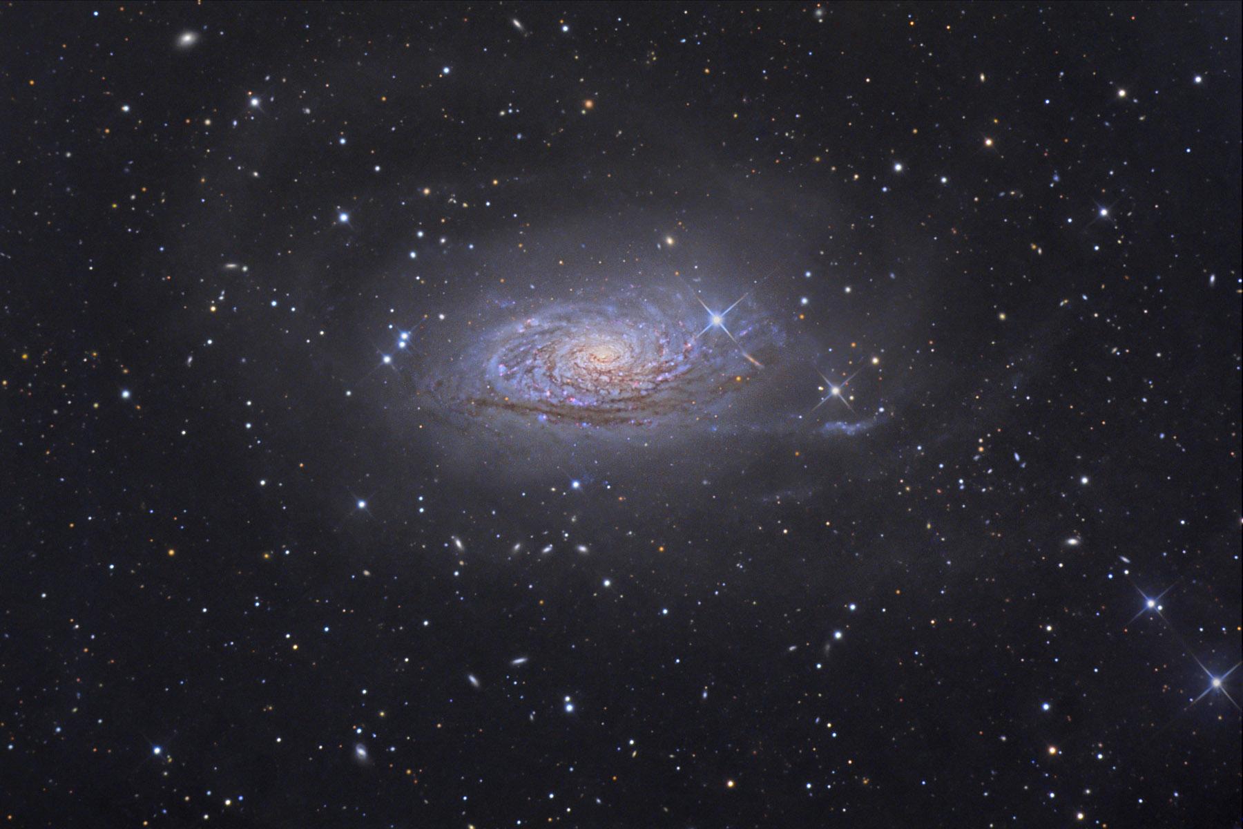 countless galaxies names - HD1800×1200