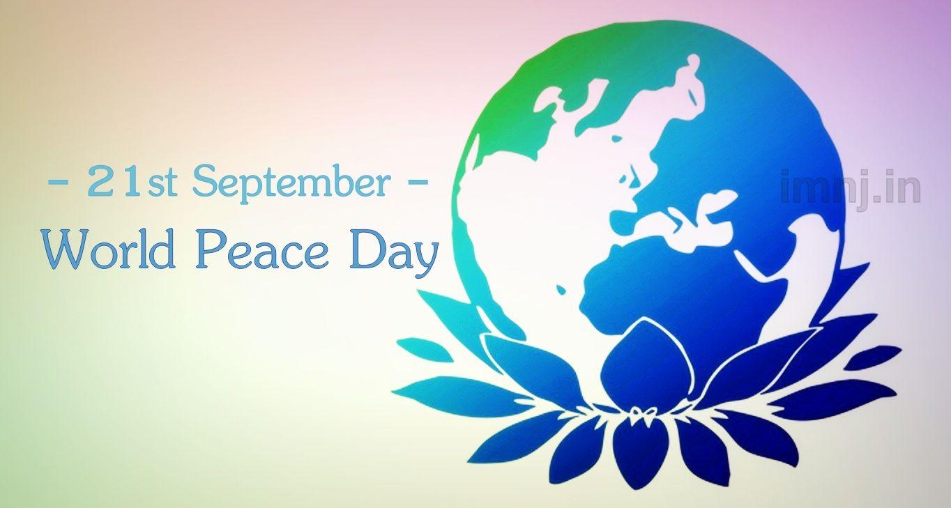 International Day of Peace Wallpaper 4   1364 X 729 stmednet 1364x729