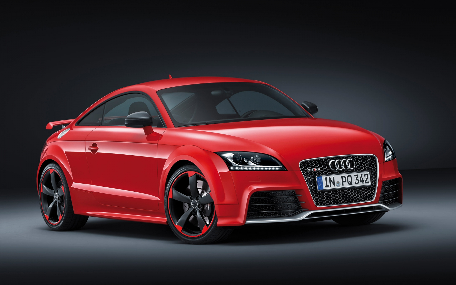 Audi TT RS Plus wallpaper downloads High resolution images for 1920x1200
