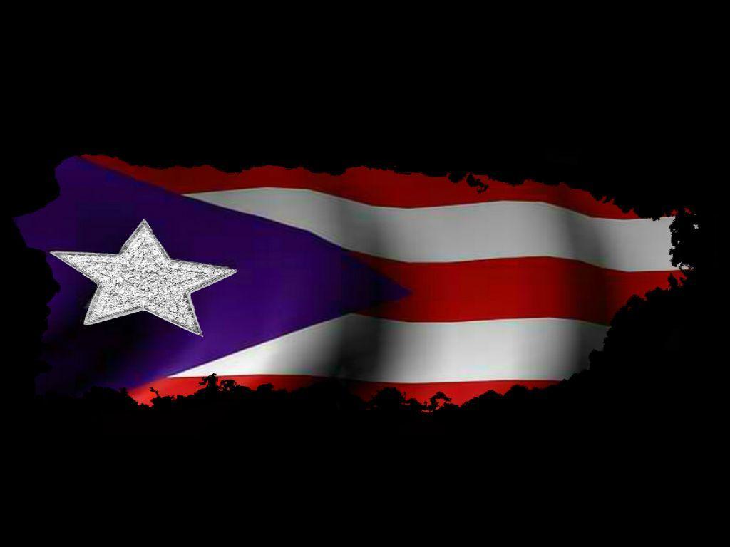 77+] Puerto Rico Flag Wallpaper Free on WallpaperSafari