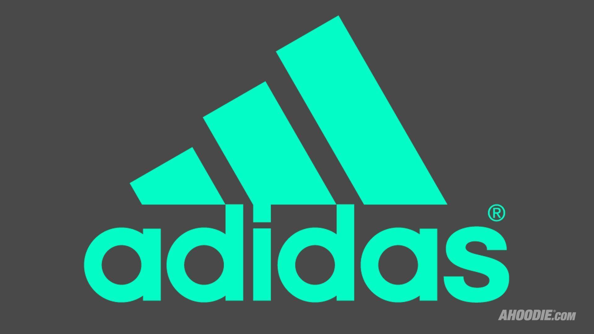 Wallpapers Logo Adidas 1920x1080