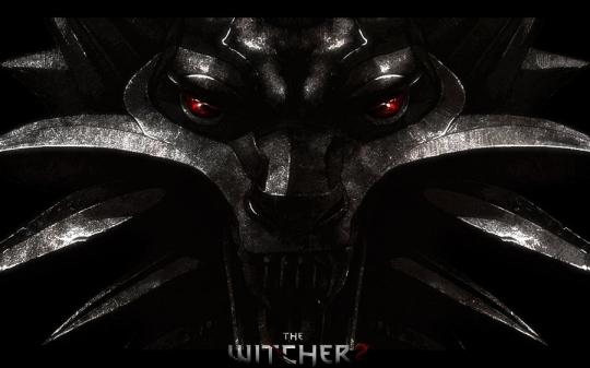 Witcher assassins 2 wolf medallion Games Assassins Creed HD Wallpaper 540x337