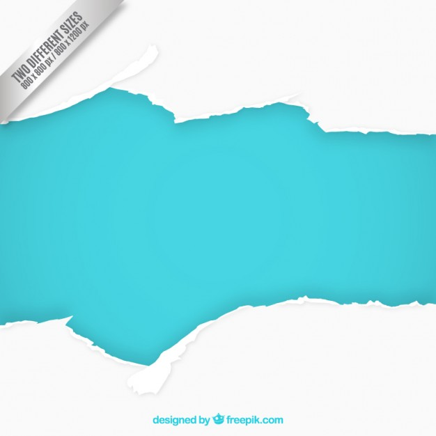 Torn paper background Vector Download 626x626