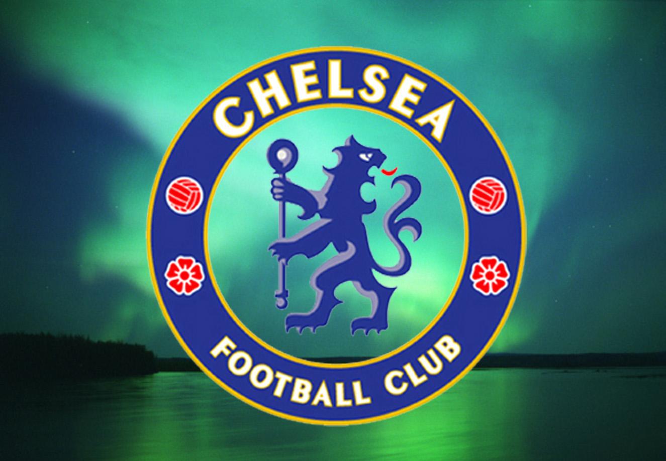 75 ] Chelsea Fc Logo Wallpaper On WallpaperSafari