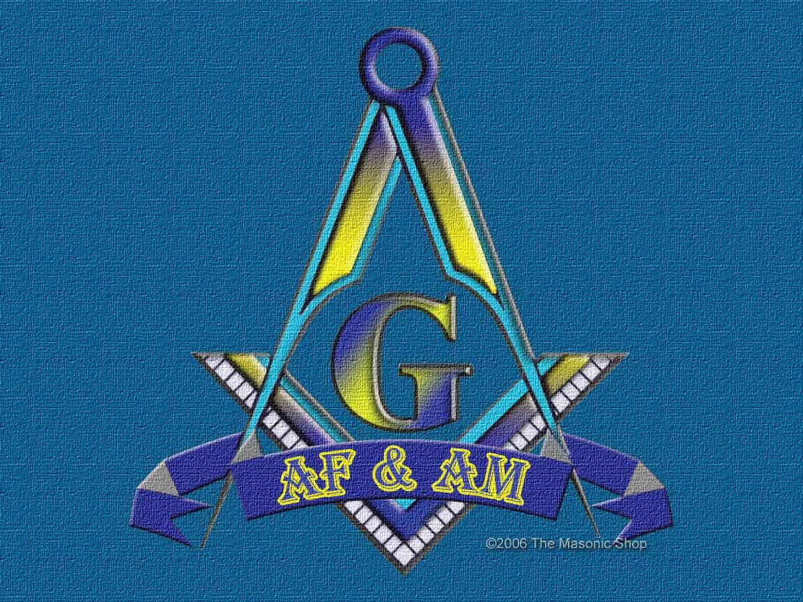 Masonic Wallpaper Courtesy of The Masonic Shop Page Trois 1152x864