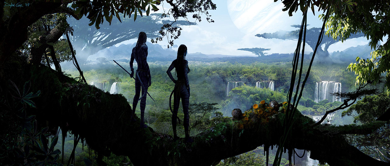 Free Download Avatar Wallpaper 2480x1055 Avatar 2480x1055