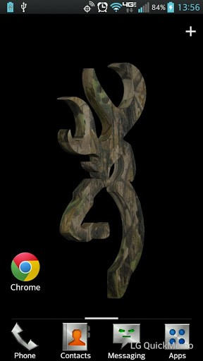Browning Logo Iphone Wallpaper Browning camo live wallpaper 3 288x512